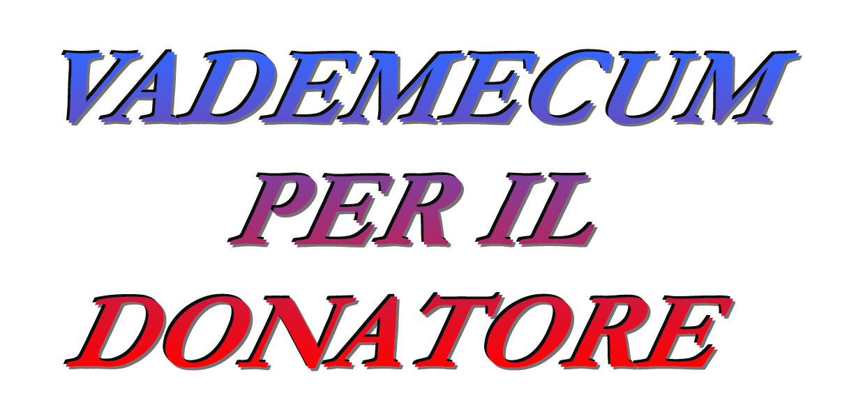Immagine Vademecum