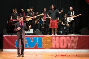 Avis Show 2013